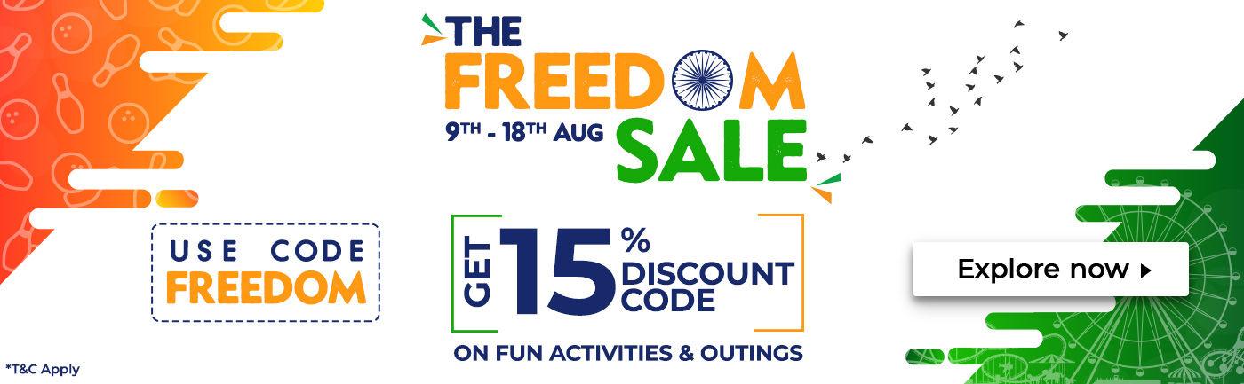 Deals in New Delhi - nearbuy com