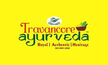 Image result for travancore ayurveda logo