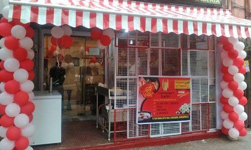 The Magic Wok, Rowland Row, Kolkata - nearbuy com