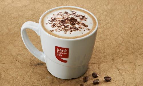 Cafe Coffee Day Menu and Price List for Airoli, Navi ...