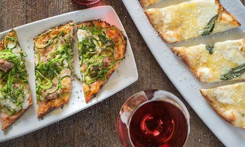 California Pizza Kitchen Reviews Ratings Of California