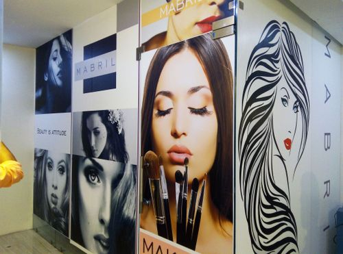 About Mabril Hair, Beauty and Makeup Studio