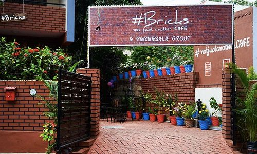 Bricks, Banjara Hills, Hyderabad | nearbuy com