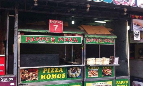 Pappu's Pizza Images: Photos of Pappu's Pizza Ghumar Mandi