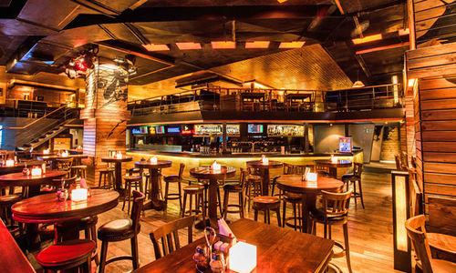 restaurant and bar deals in gurgaon