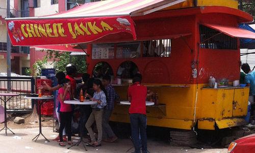 Chinese Zaika Rajouri Garden New Delhi Nearbuy Com