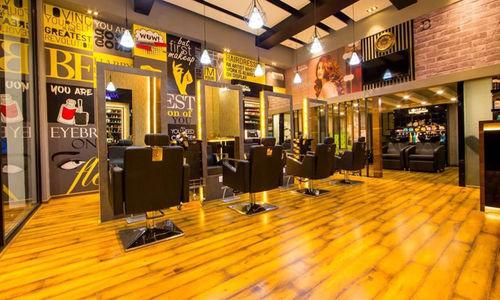 Estique Unisex Salon And Spa Thane West Thane Nearbuycom
