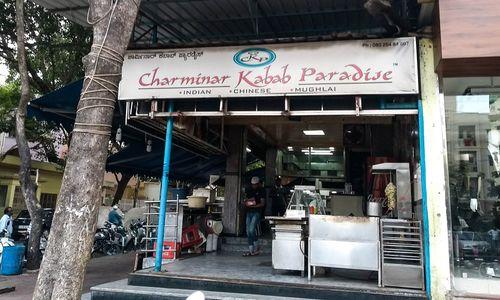 Charminar S Kabab Paradise Frazer Town Bengaluru Nearbuy Com