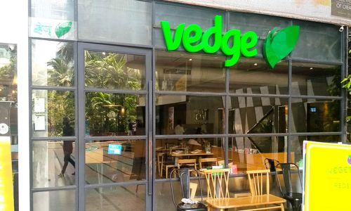 Vedge, Andheri West, Mumbai - nearbuy com