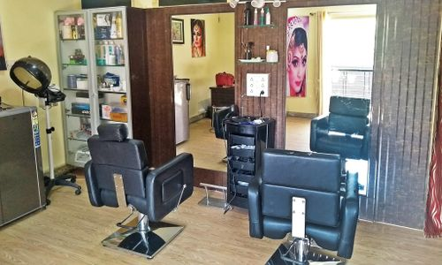 How To Successfully Set Up Hair Salon