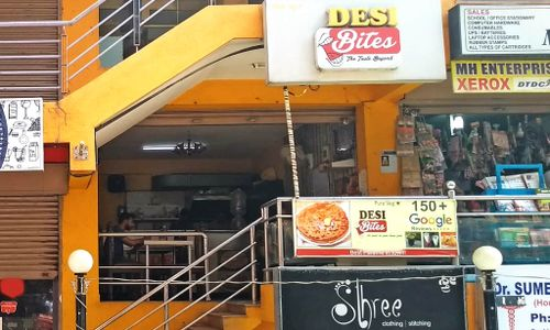 Desi Bites Reviews Ratings Of Desi Bites Marathahalli