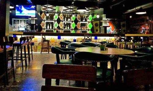 Warehouse Kitchen Bar Malad West Mumbai Nearbuy Com