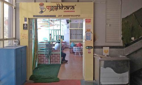 PagalKhana Menu and Price List for Koramangala, Bengaluru | nearbuy com