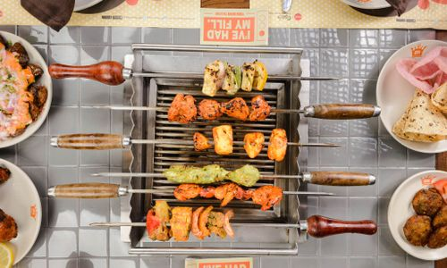 Barbeque Nation Offers In Park Street Area Kolkata Contact